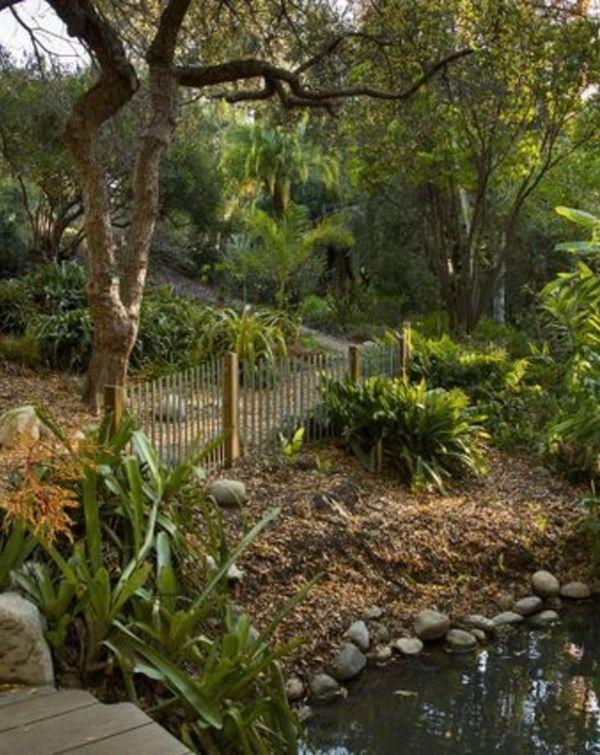 Charter Bus Rentals To Mildred E Mathias Botanical Garden Bus Com