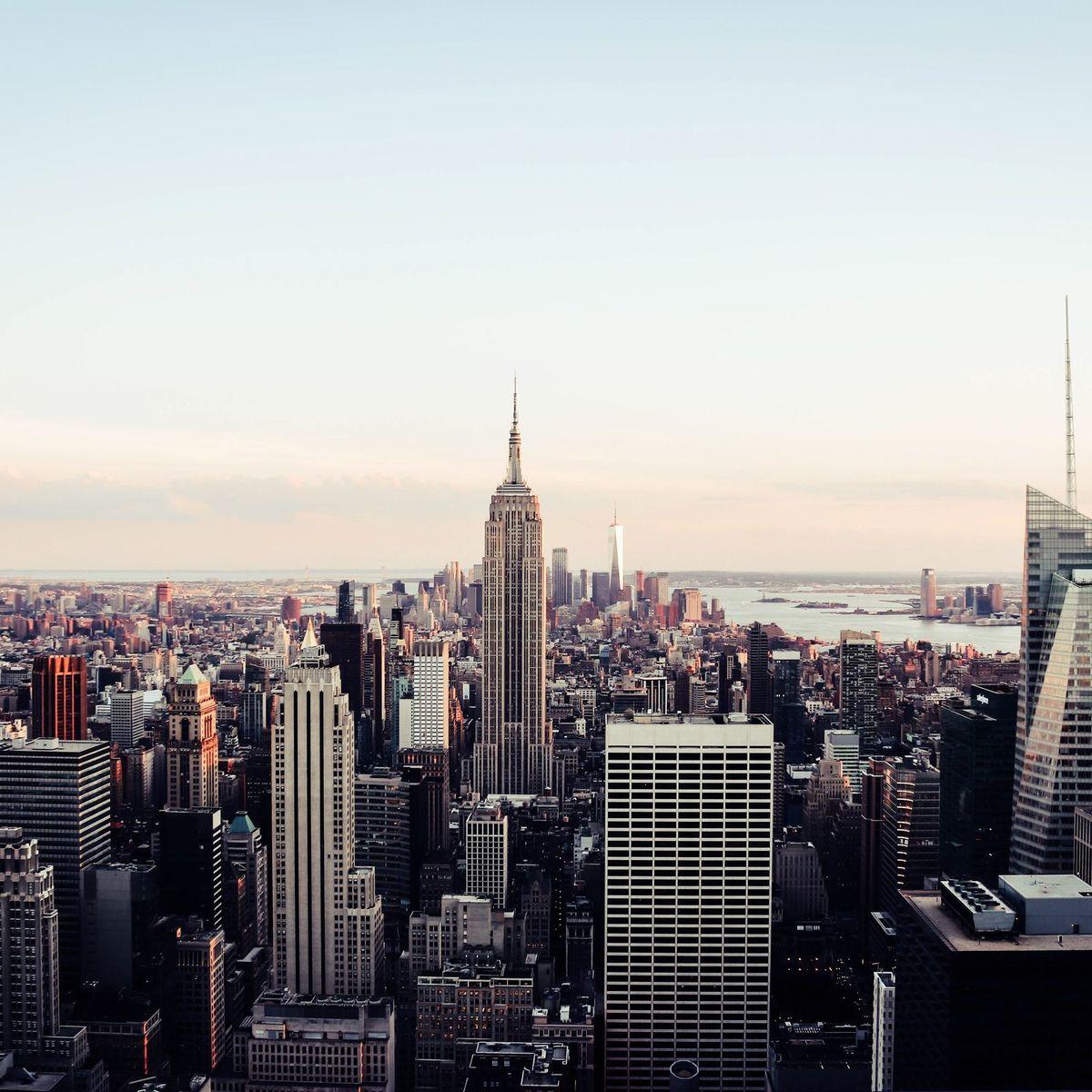 New York Rental: New York Charter Bus Rentals