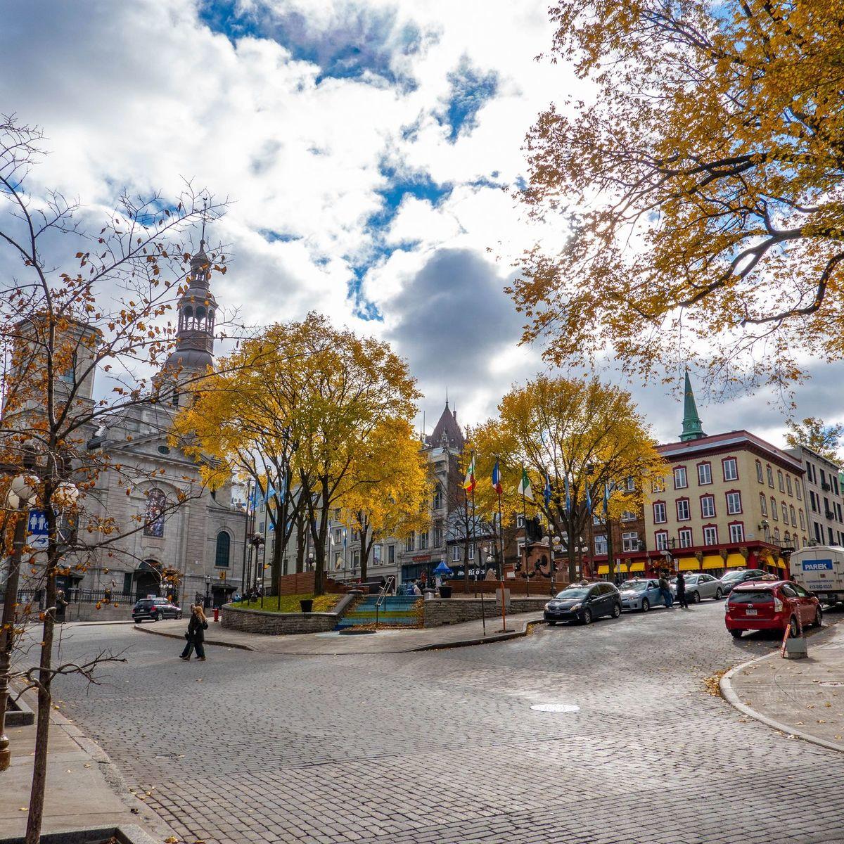 Quebec City Charter Bus Rentals Rent A Bus In Quebec City Bus Com