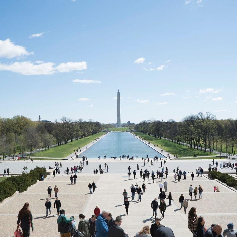Washington DC charter bus rentals make it easy to travel from and to the Washington DC area.