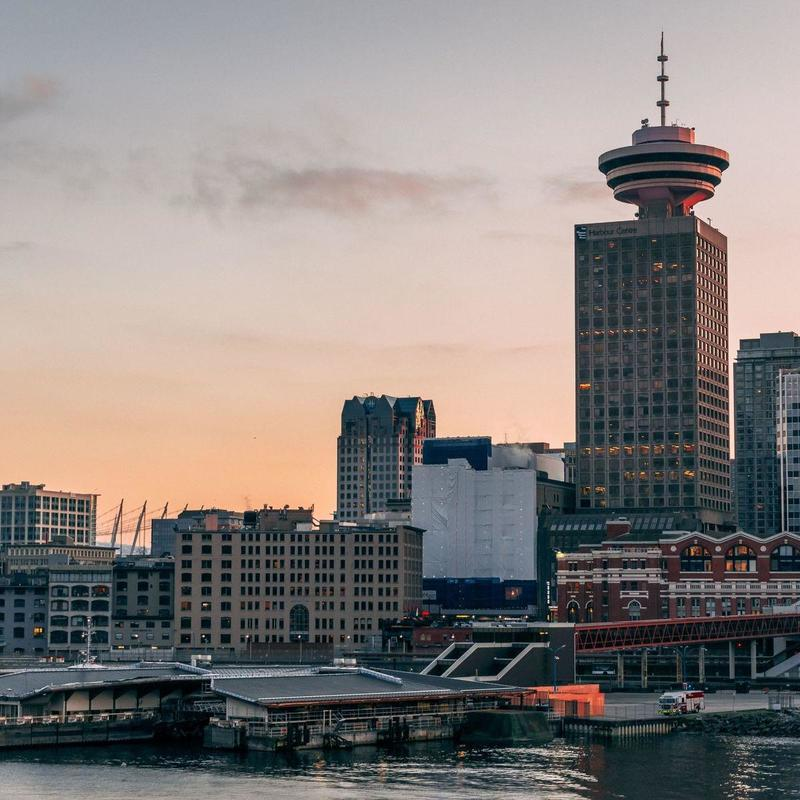 Vancouver charter bus rentals make it easy to travel from and to the Vancouver area.