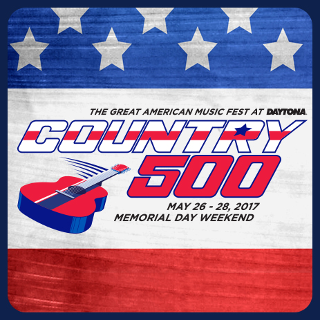 Country500 ticketcheckout