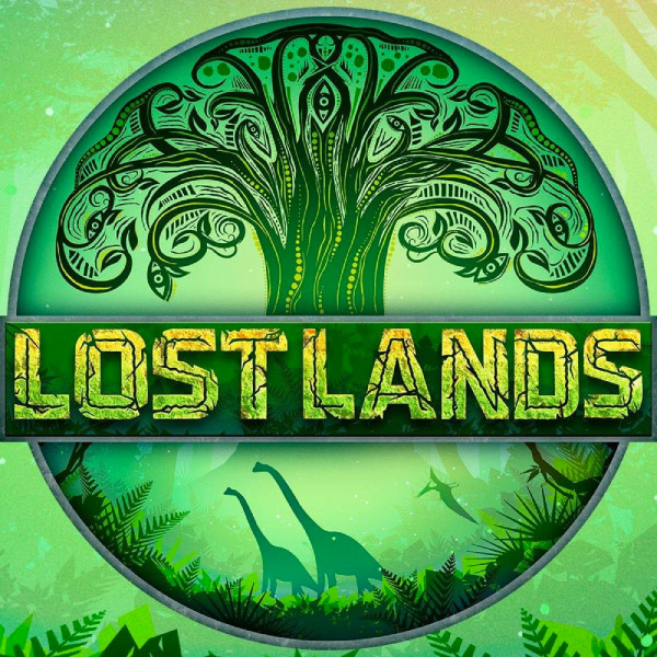 Poster, Lost Lands Festival