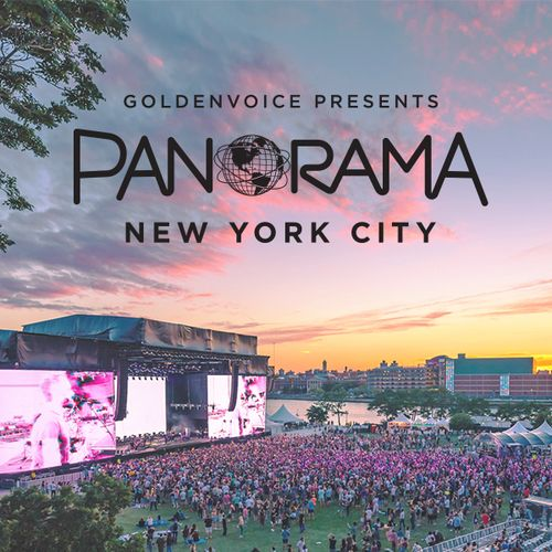 Poster, Panorama Festival
