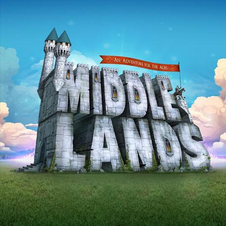 Middlelands ticketcheckout