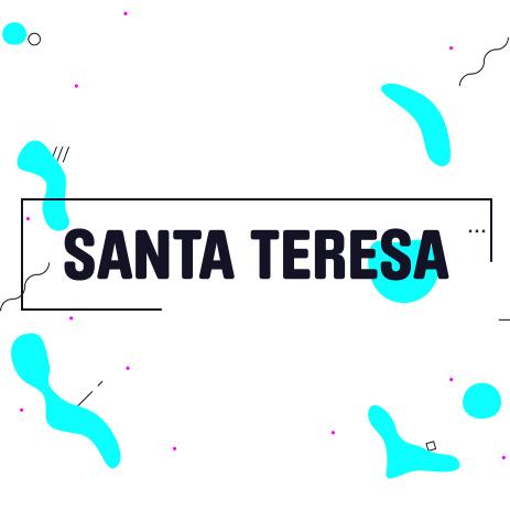 Santateresa ticketcheckout