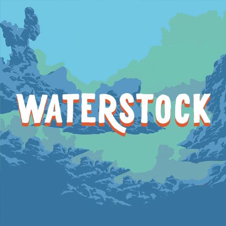 Waterstock ticketcheckout