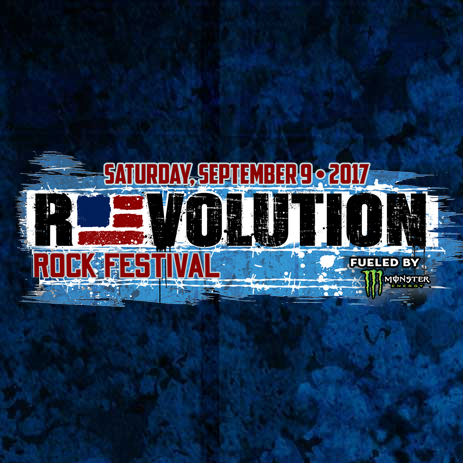 Revolutionrockfest ticketcheckout