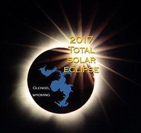 Glendo eclipse