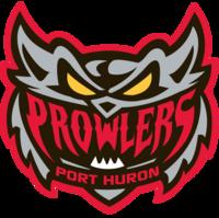 Porthuronprowlers